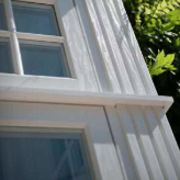 Sedgebrook White Window Frame Residence Collection